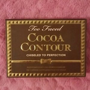 Too Faced Cocoa Contour
